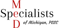 MedSpecialists of Michigan, Dr. Stefan Pribil