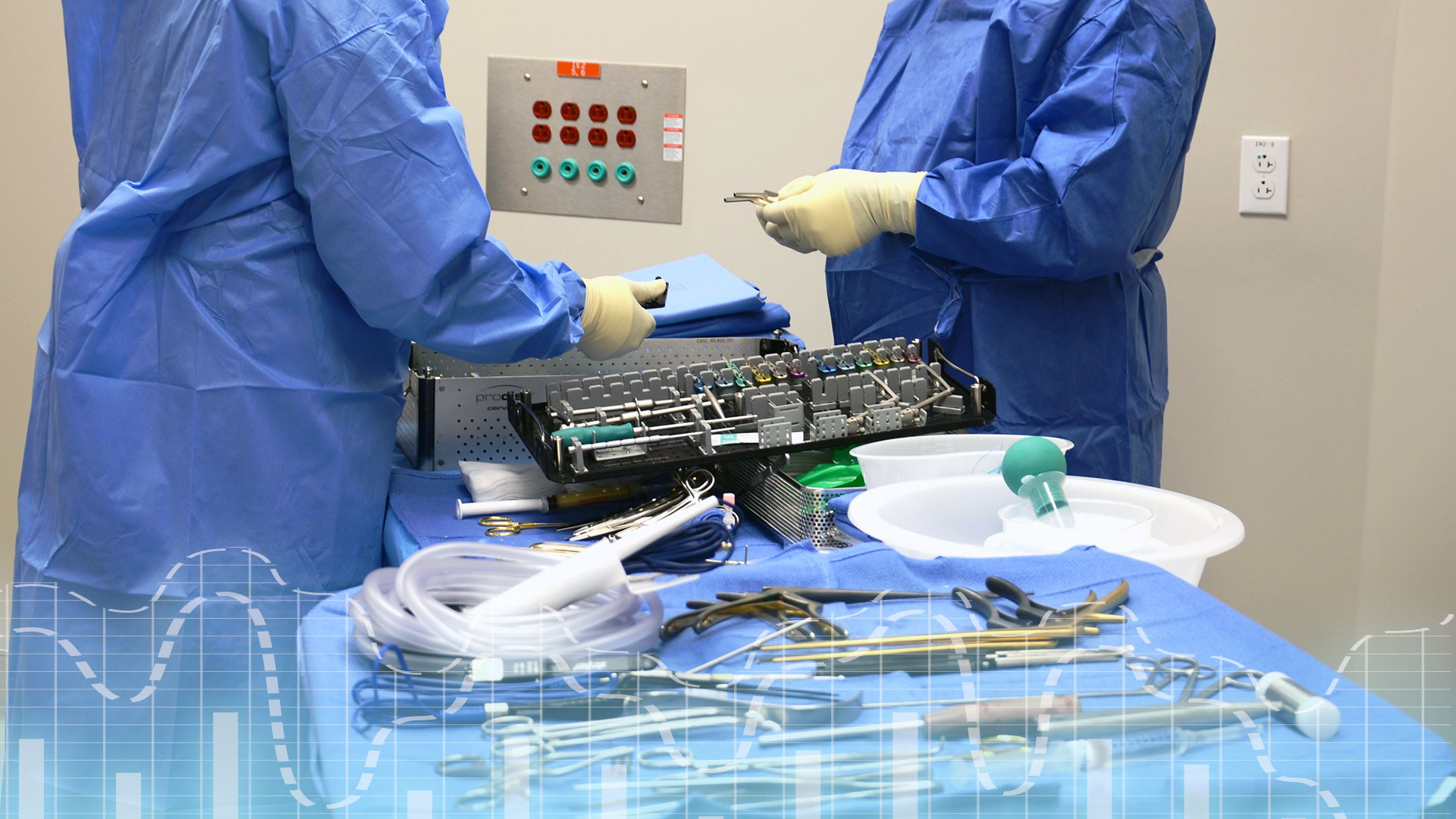 non-invasive spine surgery care